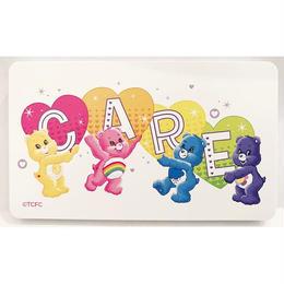 ♡新作♡ Carebears ケアベア CARE モバイルチャージャー