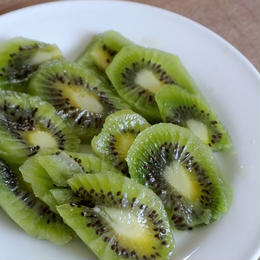 (完売)【数量限定】自然栽培キウイフルーツ1kg