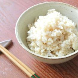 (玄米)身体に負担がすくないお米。化学肥料不使用ササニシキ 5kg