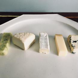 季節のチーズbox