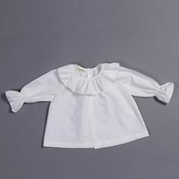 Victoria Shirt - White
