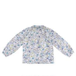 【little cotton clothes 】annie blouse grey floral