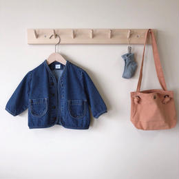denim jacket 3 color