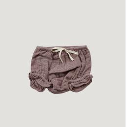 【Jamie kay】Frill Bloomers - Rosy