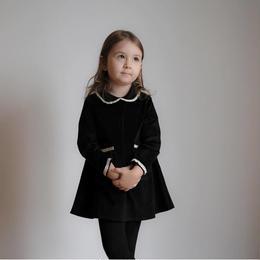 【minimom】holiday Eve Dress - Black