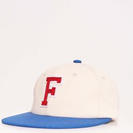 【fish&kids】F cap