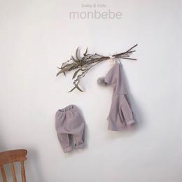 【monbebe】ponpon set up