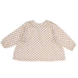 【june】Lois blouse – cinnamon