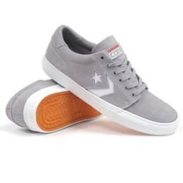 CONS KA3 Suede OX GREY