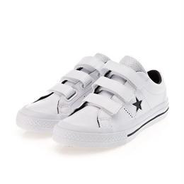 One Star 3V  white