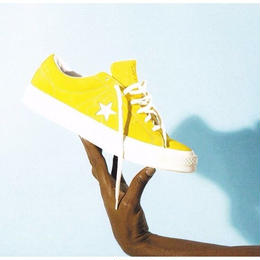 ONE STAR x GOLF LE FLEUR - yellow