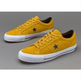 CONS ONE STAR Pro SKATE OX YELLOW