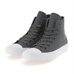 Chuck Taylor All Star II Salsa Grey/White
