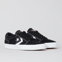 CONS KA3 Suede OX black