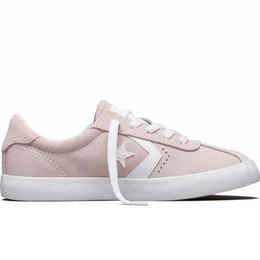 BREAKPOINT OX SUEDE - PINK