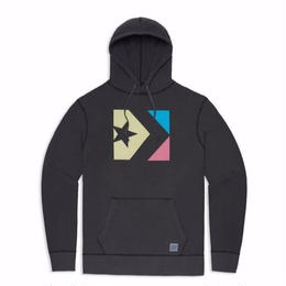 ONE STAR PULLOVER HOODIE