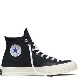 [waterproof *防水] CHUCK TAYLOR ALL STAR 1970 `s HI (BLACK CHAMBRAY)