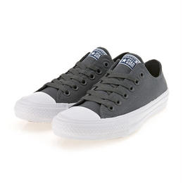 Chuck Taylor All Star II OX Sodalite Grey/White