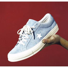 ONE STAR x GOLF LE FLEUR - blue