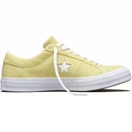 ONE STAR CLASSIC SUEDE Lemon Haze