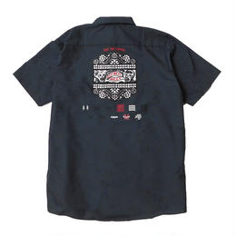 MINOS MEET MEAT WORK SHIRTS
