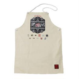 MINOS MEET MEAT APRON