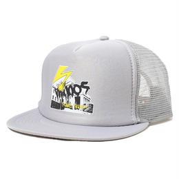 MID BRAINS MESH CAP