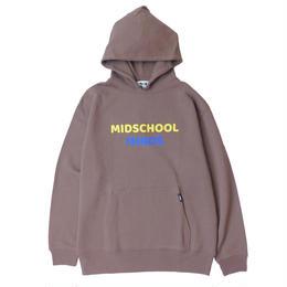 MID SCHOOL PULL PARKA