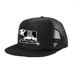 CATCH x MINOS MESH CAP