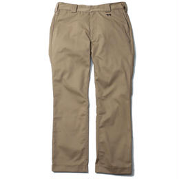 9/10 LENGTH PC TWILL PANTS