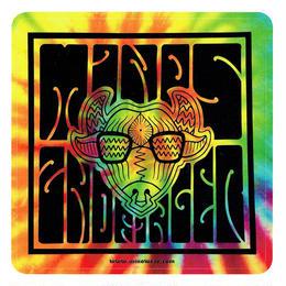 Psychedelic Minos Sticker