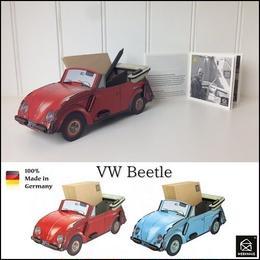 ドイツ WERKHAUS ペンスタンド ビートル レッド /ブルー