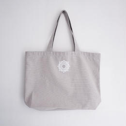 WOODBRAIN / Meditation Flower Tote