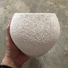 ラウンドポット Mサイズ  植物鉢 plants pot