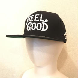FEELGOOD cap black