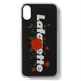 Lafayette ROSE LOGO iPhone CASE