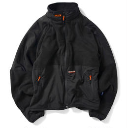 Lafayette RAGLAN FLEECE JACKET (BLACK)