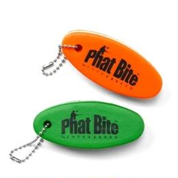 INTERBREED PHAT BITE LOGO KEY FLOAT【全2色】