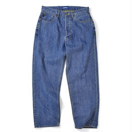 Lafayette 5 POCKET WASHED DENIM PANTS – BAGGIE FIT