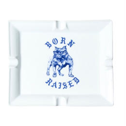 BORN X RAISED ASHTRAY 灰皿