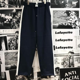 INTERBREED SIDE LINE SWEAT PANTS