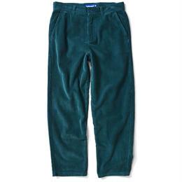 Lafayette CORDUROY WIDE PANTS (GREEN)