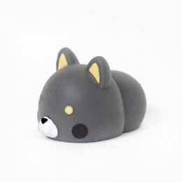 しばいぬ(黒)