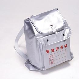 H-2505 防炎緊急非常袋 リュック式
