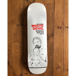 Matt Town White Devil