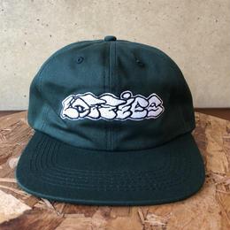 Lottie's skateshop hat(green