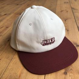 90s Cap(Burgundy)