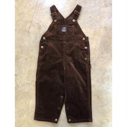 Kids overalls