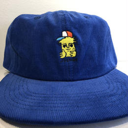 JHAKX Cap (Blue
