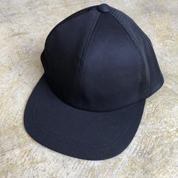 Mesh Cap (Black
